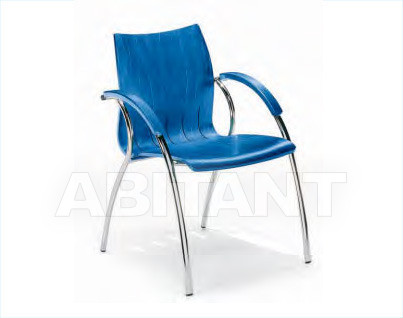 Купить Стул с подлокотниками GRETA Uffix Office Seating 75/1