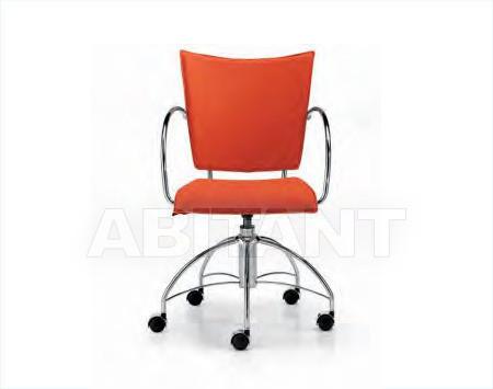 Купить Стул с подлокотниками LADY Uffix Office Seating 224