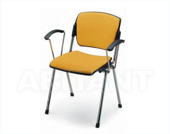 Купить Стул с подлокотниками TEN Uffix Office Seating 12/2