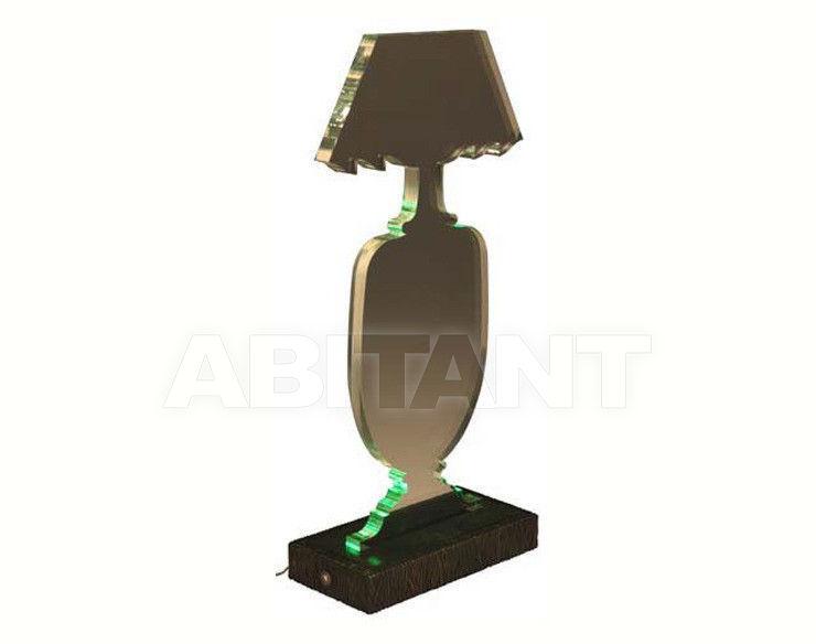 Купить Лампа настольная Sergio Villa Mobilitaly 2003-2011 POPULONIA Bronze