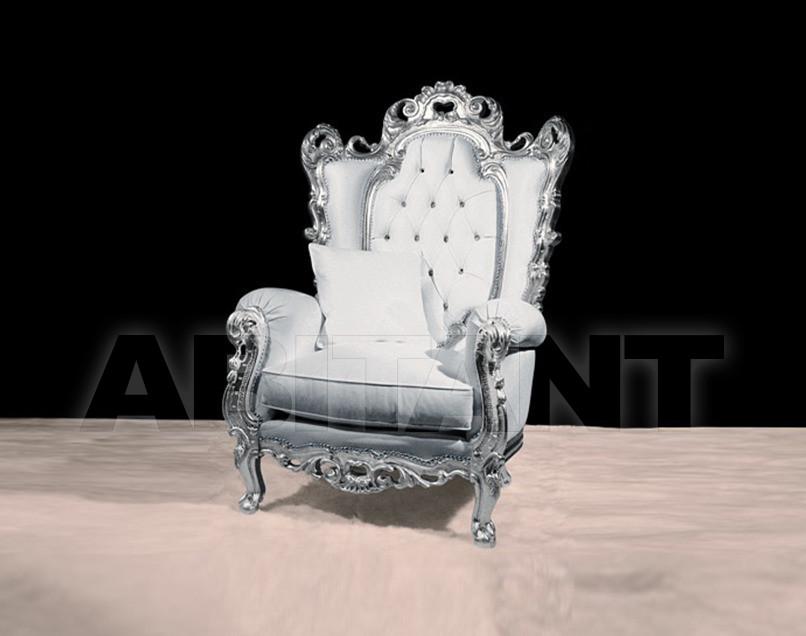 Купить Кресло Casanova alta Orsitalia  Classico 301