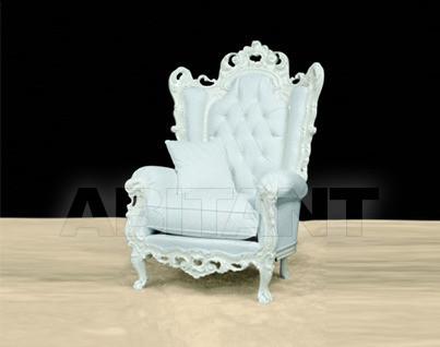 Купить Кресло Casanova alta Orsitalia  Classico 302