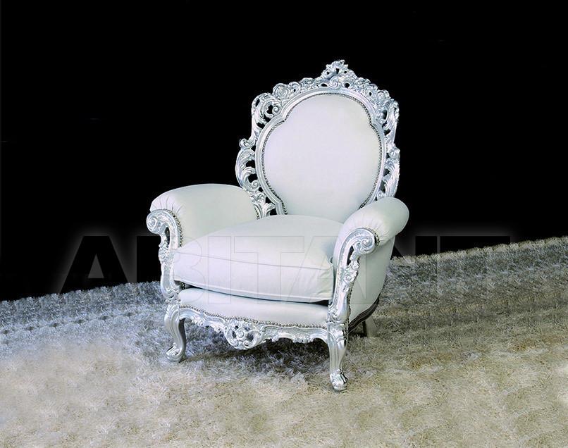 Купить Кресло CRISTINA Orsitalia  Classico 322