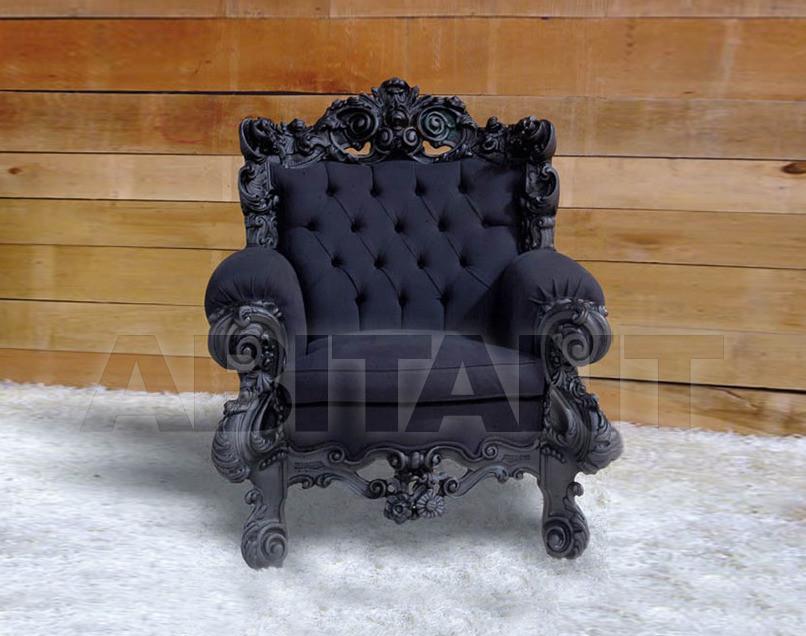Купить Кресло BOGA Orsitalia  Classico 323