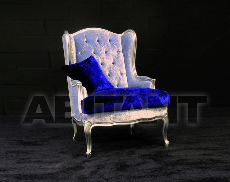 Купить Кресло BERGERE ALTA Orsitalia  Classico 326