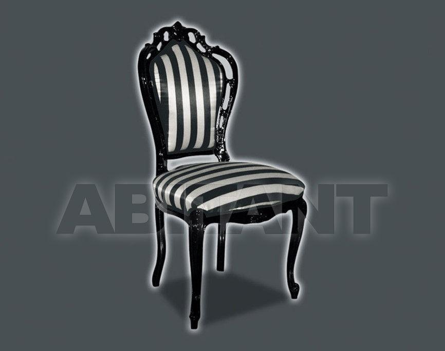 Купить Стул BLACK Orsitalia  Classico 347