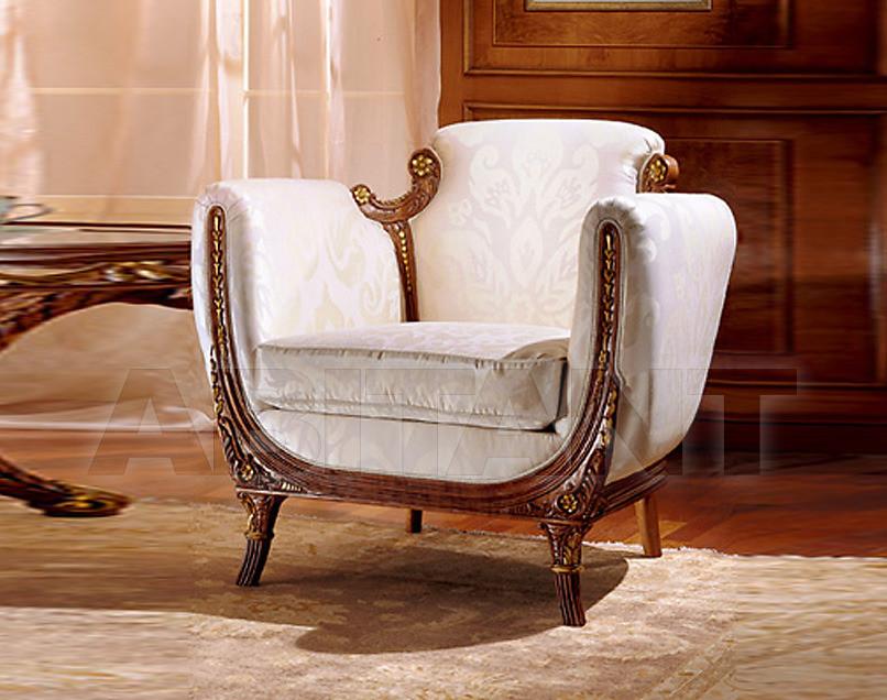 Купить Кресло Colombo Mobili Living 278.P