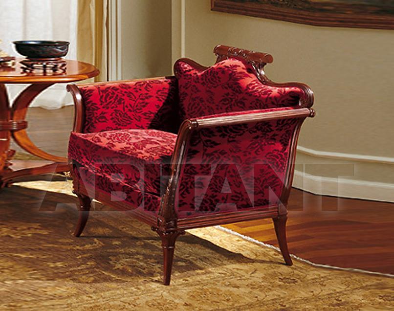 Купить Кресло Colombo Mobili Living 291.P