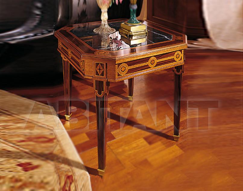 Купить Столик приставной Colombo Mobili Living 405.65