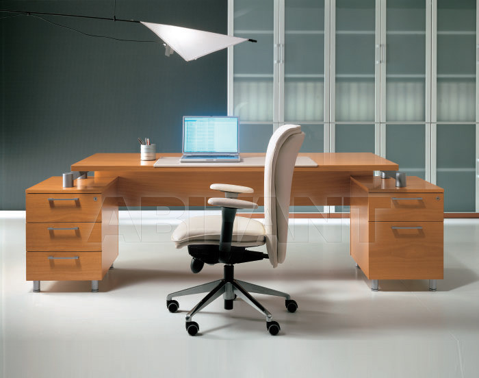 Купить Стол письменный Uffix Tai Wood ATI S160C2