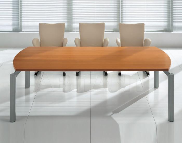 Купить Стол для конференц-залов Uffix Tai Wood ATI TR240