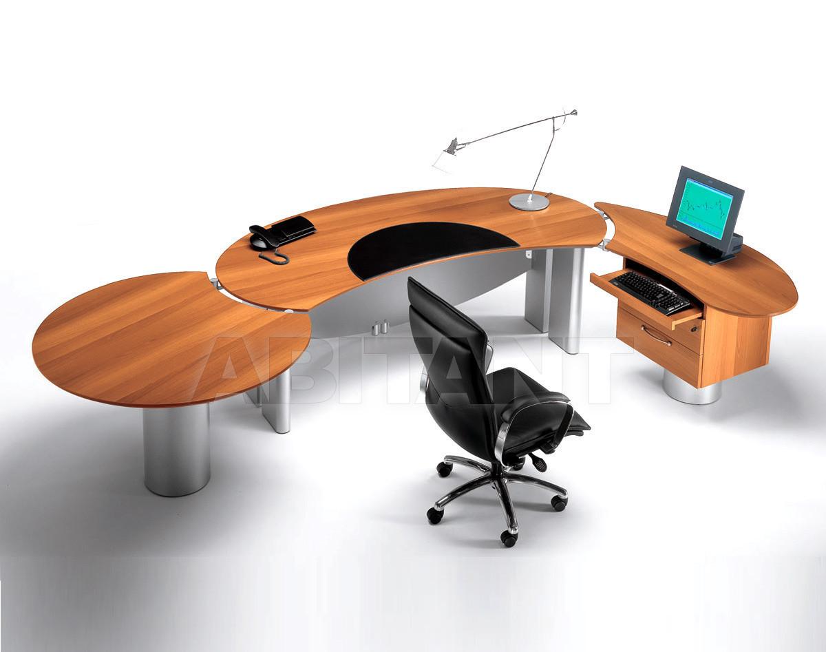 Купить Стол письменный Uffix Tazio Family Aniegrè ATA-AN SC215S PRT2DL