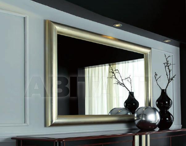 Купить Зеркало настенное Toscano Mobil Palazzo A491