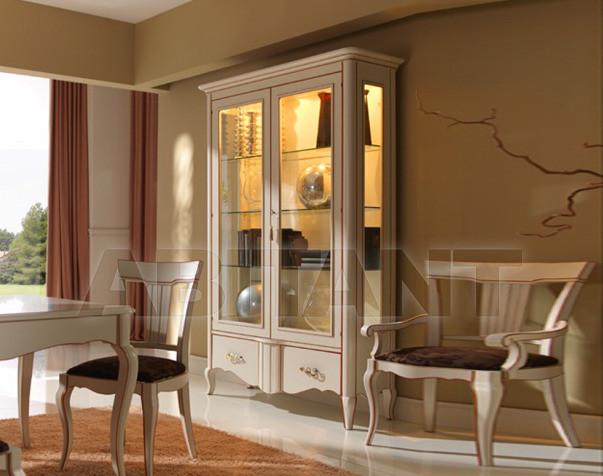 Купить Сервант Toscano Mobil Palazzo A925 1