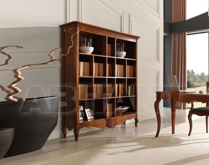 Купить Шкаф книжный Toscano Mobil Palazzo A927