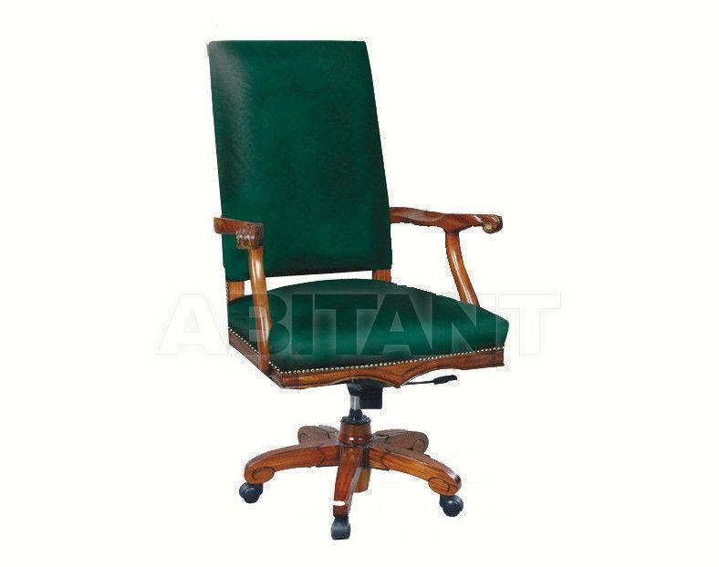 Купить Кресло для кабинета Camerin 2010 198
