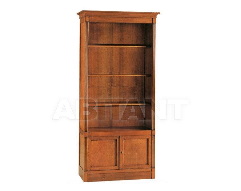 Купить Шкаф книжный DIRETTORIO Morelato Classic 3010