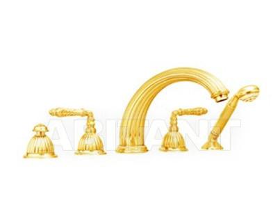 Купить Смеситель для ванны Mestre Artica 033016.A00.00
