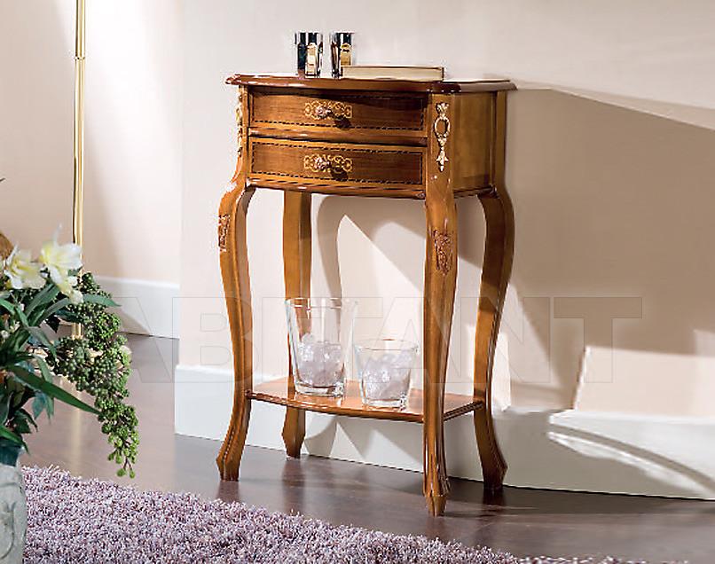 Купить Столик приставной Tarocco Vaccari Group Blue 4322