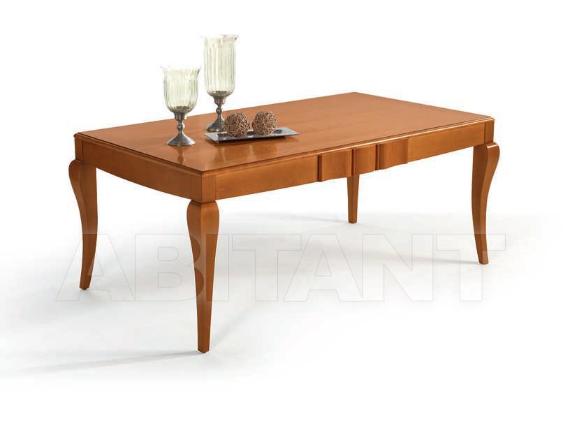 Купить Стол обеденный Toscano Mobil Murano U050