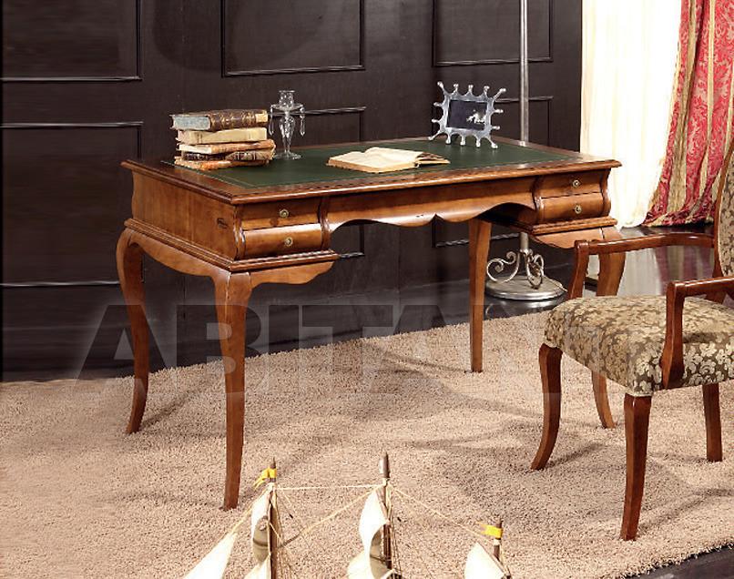 Купить Стол письменный Tarocco Vaccari Group Blue 1662/120