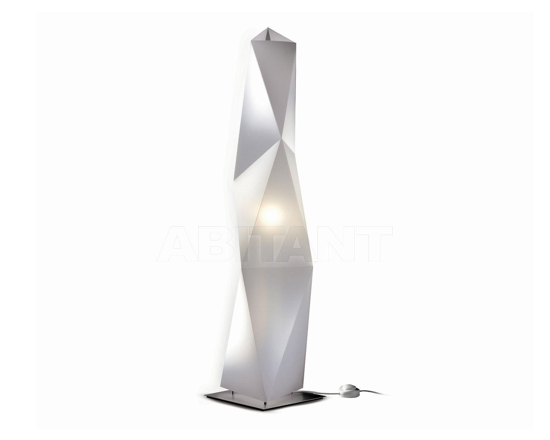 Купить Лампа напольная DIAMOND Slamp 2012 DIA39PFO0003J