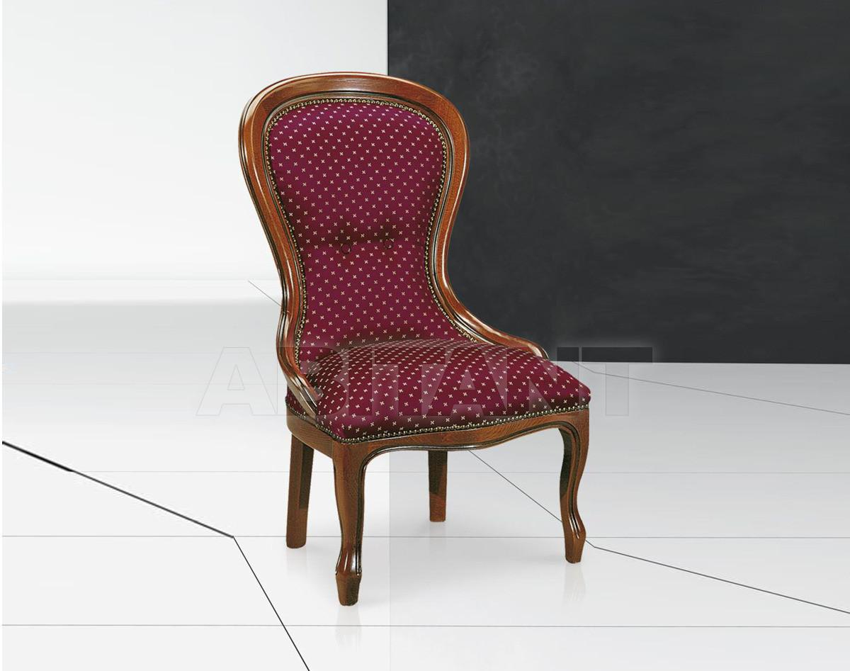 Купить Кресло Mobilsedia 2000 Srl Mobilsedia 2000 Duemila 621-P Filippina