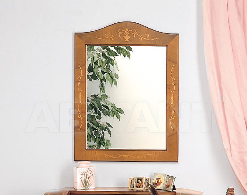 Купить Зеркало настенное Tarocco Vaccari Group Blue O10