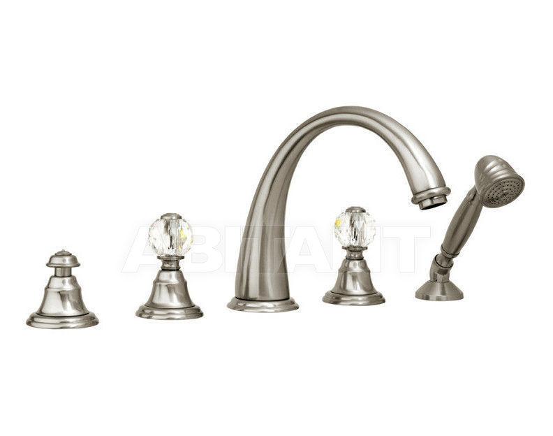 Купить Смеситель для ванны Mestre Pacifica 037116.000.62