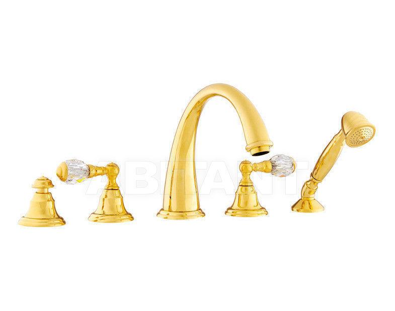 Купить Смеситель для ванны Mestre Pacifica 037616.000.00