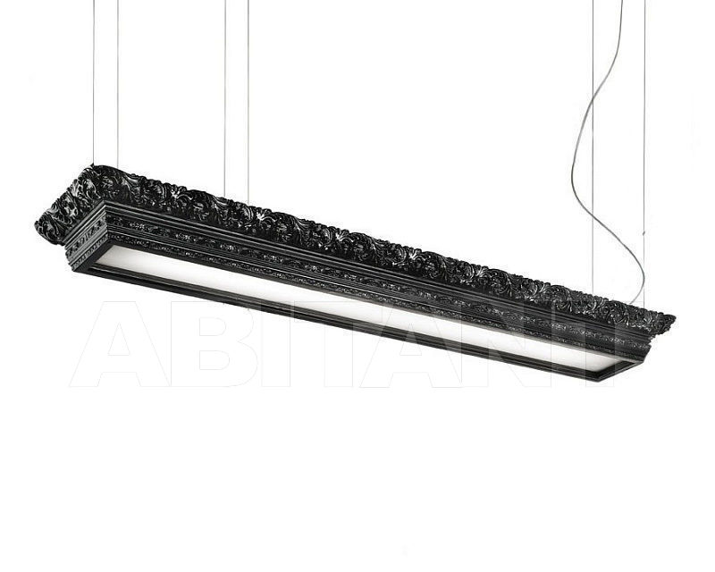 Купить Светильник Masiero Eclettica ARTÈ LED LINEAR S1