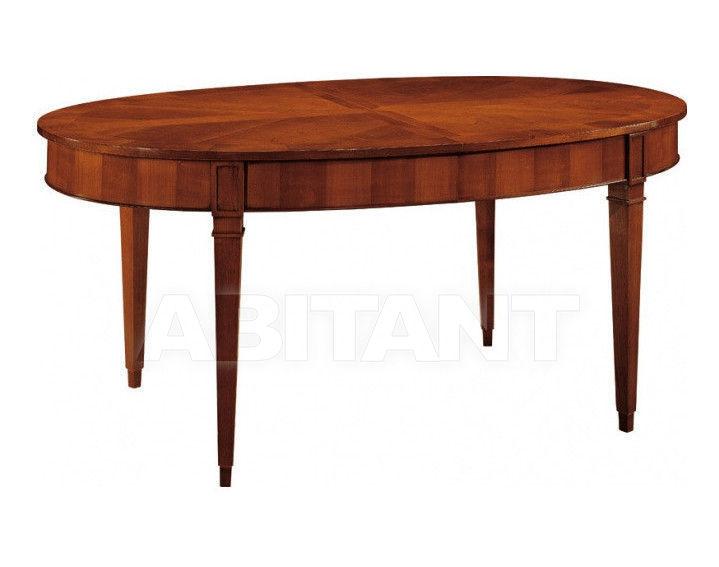 Купить Стол обеденный DIRETTORIO Morelato Classic 5768