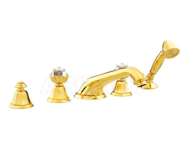 Купить Смеситель для ванны Mestre Indica 038216.A00.00