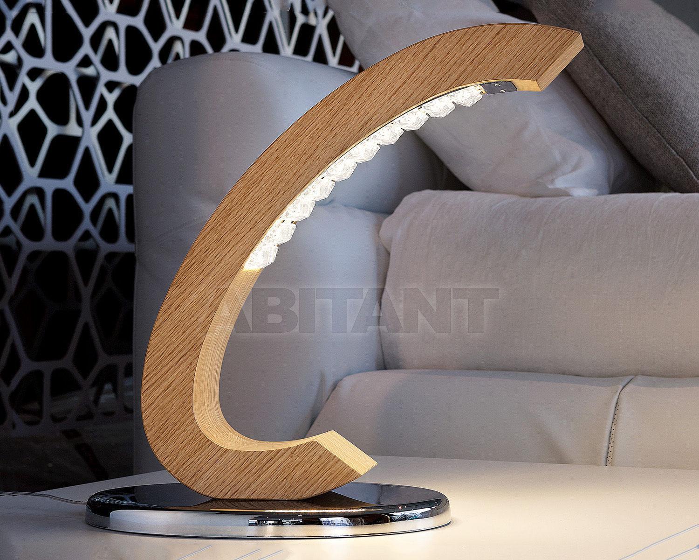 Купить Лампа настольная Masiero Eclettica LIBE TL
