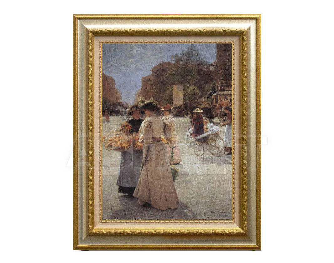 Купить Картина Cicognini Tiziana Collection 2010 Q8N