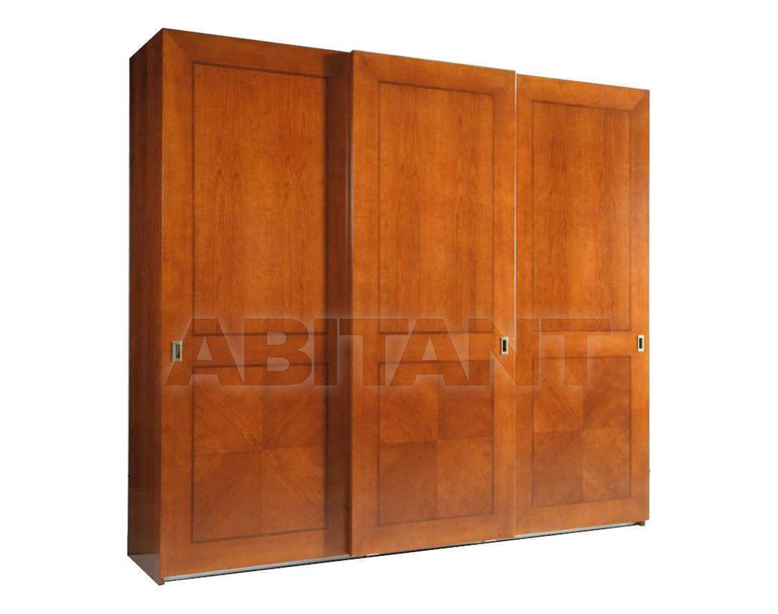 Купить Шкаф гардеробный Toscano Mobil Tivoli L280-15
