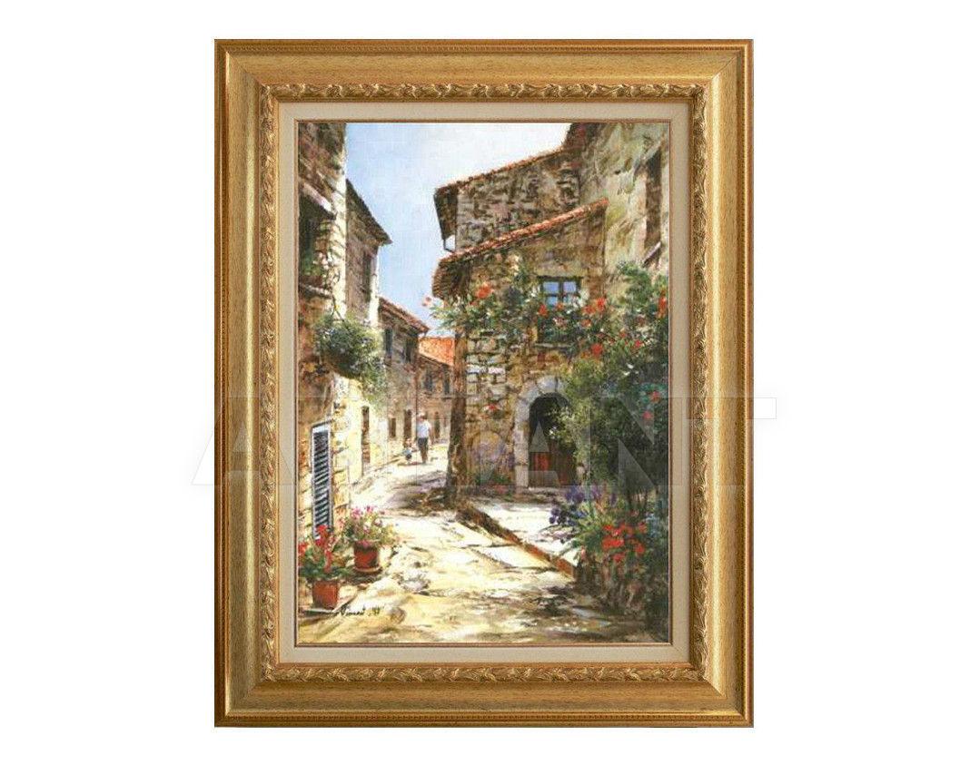Купить Картина Cicognini Tiziana Collection 2010 Q8Q