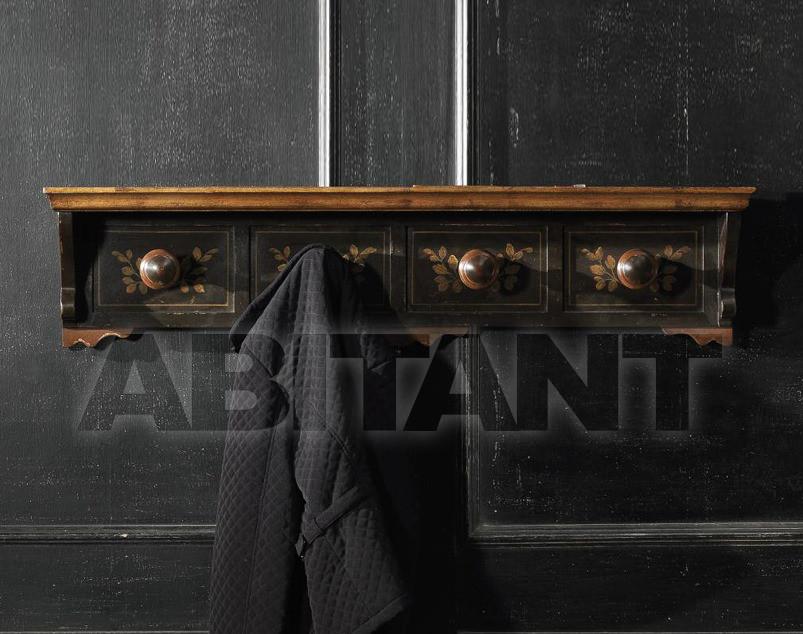Купить Вешалка настенная Vittorio Grifoni  Decoro 1382