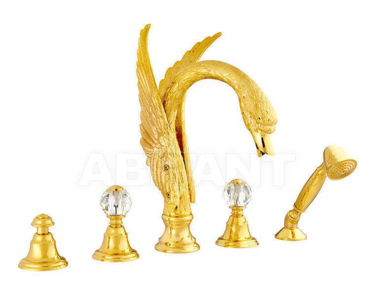 Купить Смеситель для ванны Mestre Antartica Swan 039156.000.00