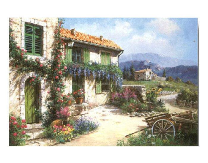 Купить Картина Cicognini Tiziana Collection 2010 Q20F