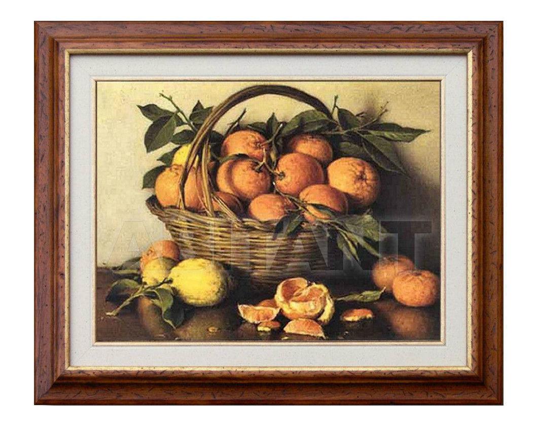 Купить Картина Cicognini Tiziana Collection 2010 Q21A
