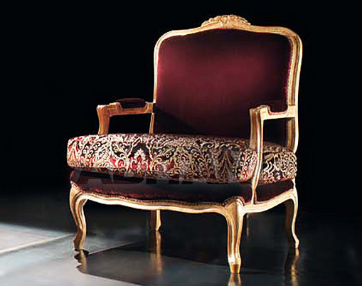 Купить Кресло Bedding 2010 LIMOGE-F