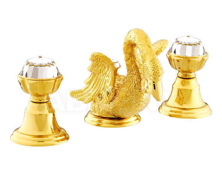 Купить Смеситель для раковины Mestre Antartica Swan 039241.A00.00