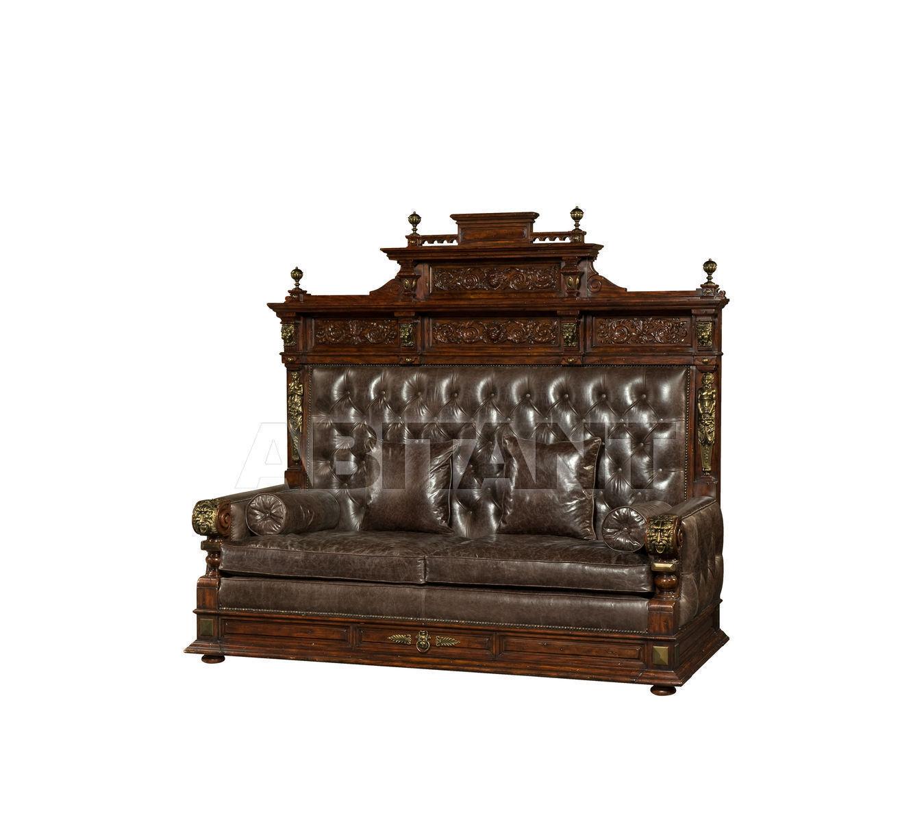 Купить Диван Theodore Alexander gal 45008