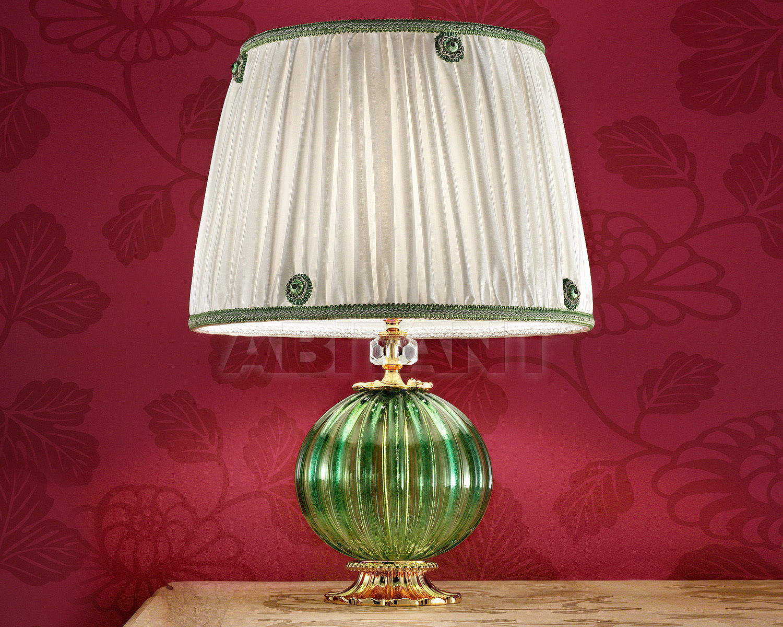 Купить Лампа настольная Masiero Ottocento VE 1009 TL1