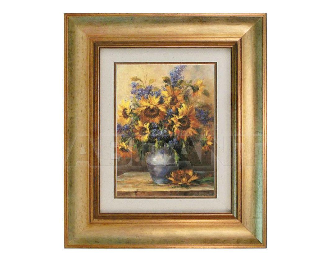 Купить Картина Cicognini Tiziana Collection 2010 Q2P