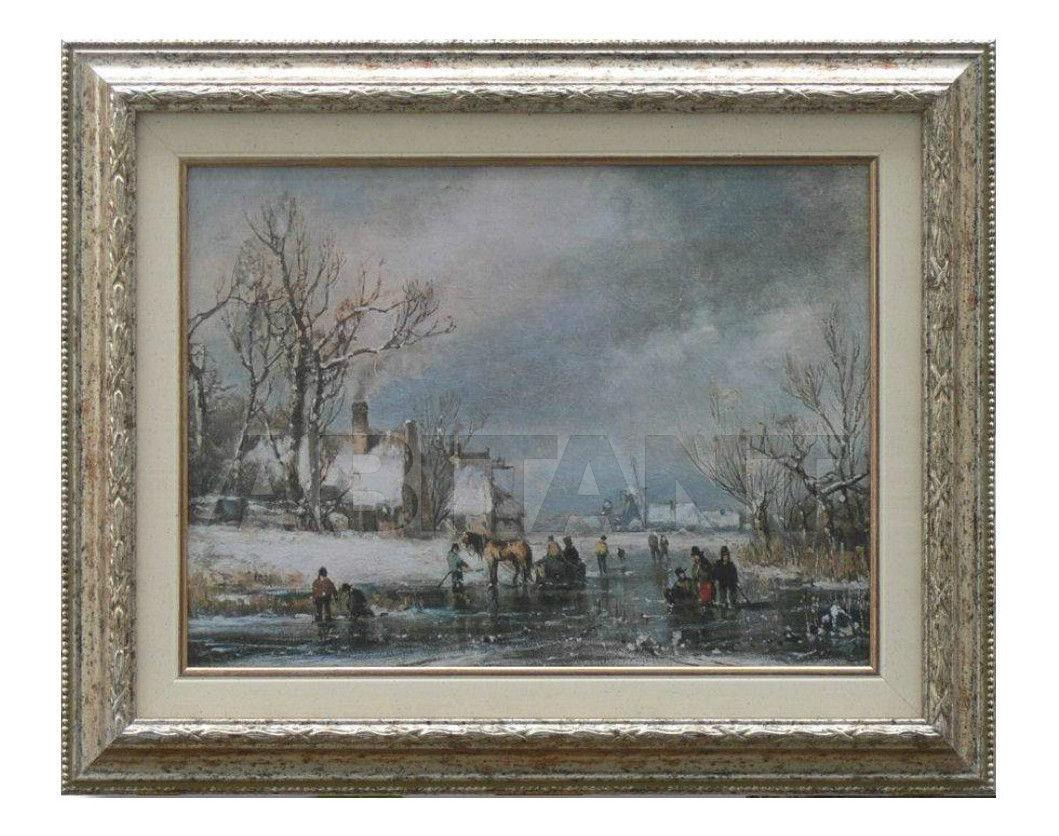 Купить Картина Cicognini Tiziana Collection 2010 Q20H