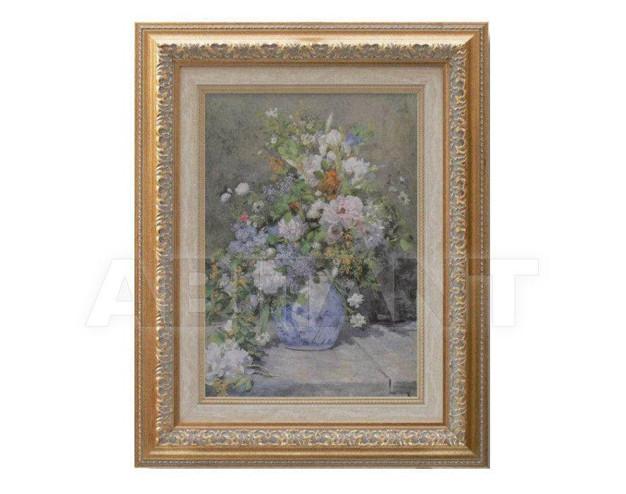 Купить Картина Cicognini Tiziana Collection 2010 Q17D