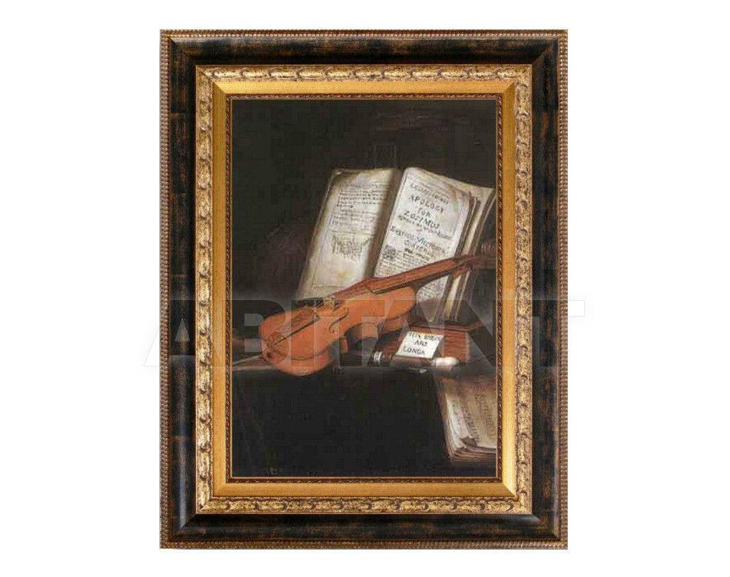Купить Картина Cicognini Tiziana Collection 2010 Q12B