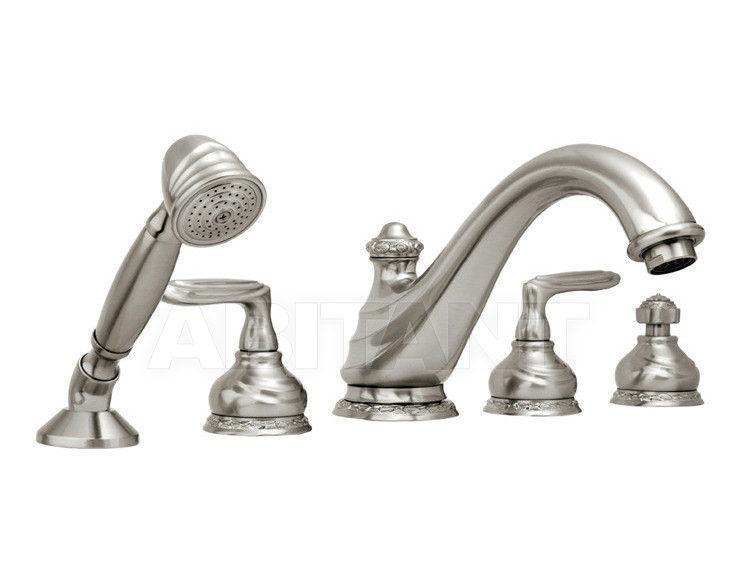 Купить Смеситель для ванны Mestre Austral 041016.000.62